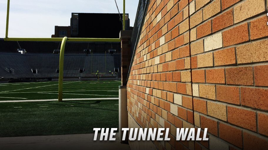 Friday At 4 Attention To Detail Includes Notre Dame Stadium Inside The Irish Nbc Sports