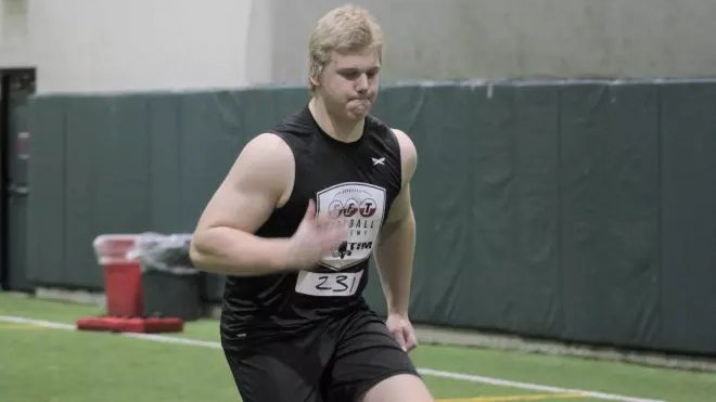 Notre Dame gets the letter: Consensus four-star DL Rylie Mills