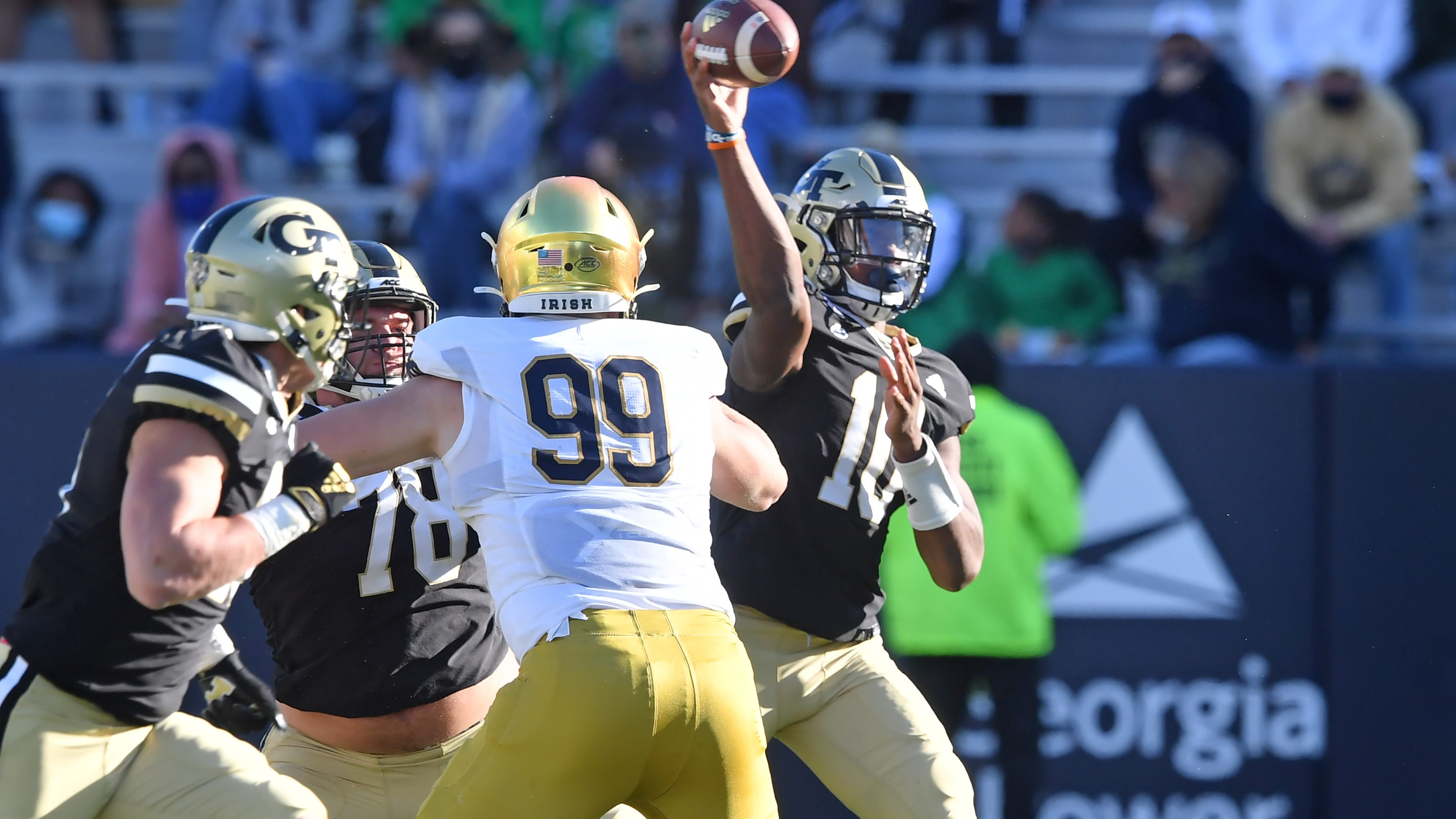 Inside the Irish   NBC Sports - Page 10 of 1125 - Notre Dame ...